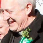 Celebrate St Patricks day with michael W leroy