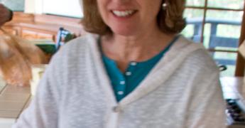 Rebecca Leeb in Honduras