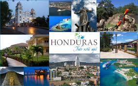 Honduras, Not for the Shy