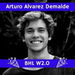 Arturo Alvarez Demalde