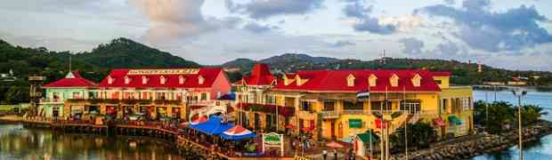 Eight Things to Do During Your Visit to Honduras
